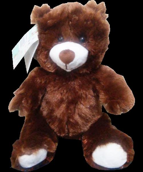 Pelúcia Urso Marrom