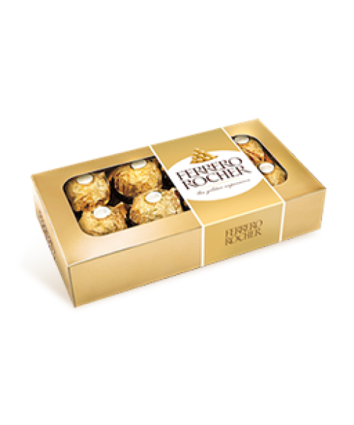 Chocolate Ferrero Rocher 100g.