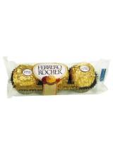 Chocolate Ferrero Rocher 37,5g.