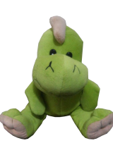 Pelúcia Dinossauro